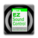 EZ Sound Control Widget - BETA