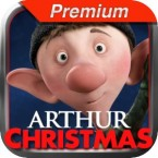Arthur Christmas - Elf Run