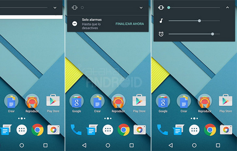 android-m-volumen-2